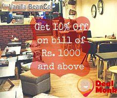 #DealMonkApp #Discounts #Realtime #Deals #SaveMoney #Delhi #SatyaNiketan #VanillaBeanCo Download the DealMonk App at-https://play.google.com/store/apps/details?id=com.deal.monk Visit us at deal-monk.com
