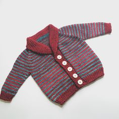 Ravelry: Project Gallery for gramps pattern by tincanknits