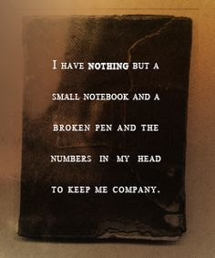 kenji quotes from shatter me - Google Search