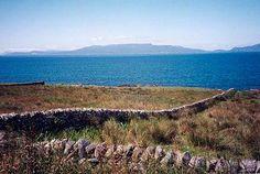 Images of Spirited Ireland - County Mayo - Murrisk Bay