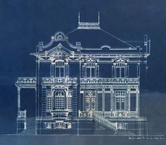 Casa da Don´Anna – São Paulo Antiga Amazing Buildings, Branding Design, Sketches, Exterior, Architectural Drawings, House, Posters, Architecture Drawings, Ancient Architecture
