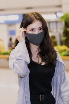 Fashion Tag, Daily Fashion, Cute Girl Pic, Cute Girls, Cool Dpz, Jeon Somi, Cute Icons, Girl Next Door, Airport Style