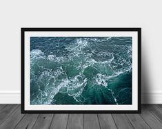 Water Walls, Digital Backgrounds, Beach Print, Digital Wall, Landscape Prints, International Paper Sizes, Abstract Images, Beach Photography, Modern Minimalist