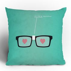 You Fog My Spectacles - Adorable!