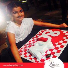 &Tv Celebrations rocked ! Eden Cakes Got Raving Response