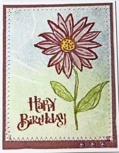 Tissue Birthday Card 1 Birthday Cards, Happy, Bday Cards, Birthday Greetings, Ser Feliz, Anniversary Cards, Congratulations Card, Being Happy