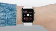 Cómo Sincronizar una Lista de Reproducción en Apple Watch