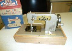Machine à Coudre d'Enfant REGINA luxembourg