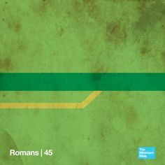 Joseph Novak, 45 Romans, The Minimum Bible
