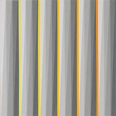 Gray _ Yellows Gabriele Evertz