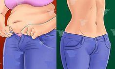 Ecco un rimedio naturale a base di vino rosso e aglio che promette in pochi giorni di farvi perdere il grasso dalla pancia e abbassare ?