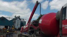 Ready Mix Concrete - Underground water storage tanks http://www.doyleconcrete.ie/work/detail/ready-mix-concrete-underground-water-storage-tanks-bellview-port/
