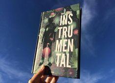 INSTRUMENTAL, de JAMES RHODES, aux Editions Terremoto, France