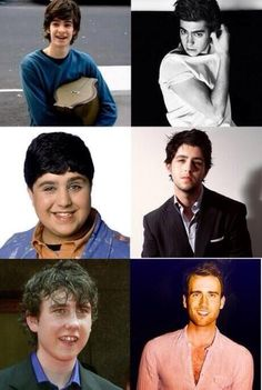 Puberty gone right!