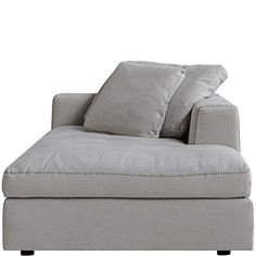 Easy Living Chaise 1 Arm RHS – Grey Couches, Sofa, Weylandts, Corner Unit, Daybed, Simple Living, Slipcovers, South Africa, Love Seat