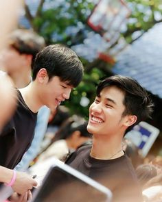 My Best Friend, Best Friends, Handsome Faces, Thai Drama, Drama Series, Aesthetic Photo, Im In Love, Asian Men, Love Songs
