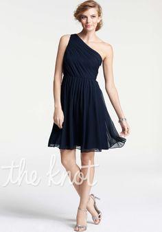 Ann Taylor Weddings & Events Bridesmaid Dresses - Ann Taylor Weddings & Events Bridesmaid Dress