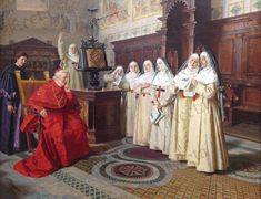 F Pictures, Basic Painting, Saints And Sinners, Cleric, Religious Art, Cardinals, Yandex, Bible, Faith