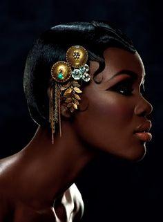 BEAUTIFUL AFRICAN GIRLS