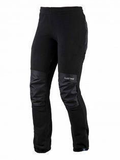 39c1d0114a9 Attiq Dámské funkční kalhoty Polar-Fleece-Pantalon-Lady-Black