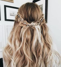 hair jewels