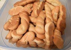 Greek Easter, Biscotti Cookies, Scones, Sweet Recipes, Tea Time, Cookie Recipes, Tart, Recipies, Sweets