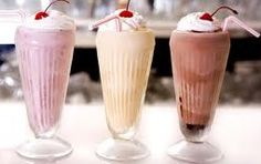 ⇒ Bimby, le nostre Ricette - Bimby, MilkShake