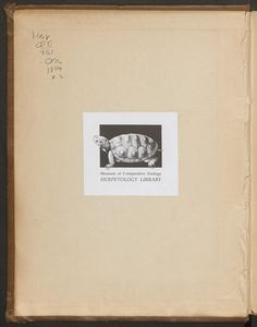 v.2 (plates) - A history of British fossil reptiles / - Biodiversity Heritage Library