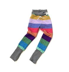 Splash Stripe - Skinny Sweats Skinny Sweats, Different Patterns, French Terry, Sweatpants, Slim, Fabric, Cotton, Bear, Fashion