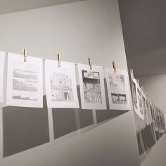 Tutustu näyttelyyn Magazine Rack, Photo Wall, Storage, Frame, Home Decor, Purse Storage, Picture Frame, Photograph, Decoration Home