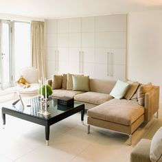 Turn your hectic home into the ultimate soothing space with these simple feng shui tips from Janice Sugita, author of The Feng Shui Equation.   Health.com