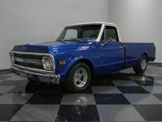 1969-Chevrolet-C-10