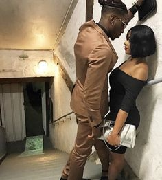 Couples in Love Couple Style, Couple Goals, Black Couples Goals, Cute Couples Goals, Couples In Love, Family Goals, Black Relationship Goals, Couple Relationship, Cute Relationships