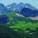 Volujak mountain