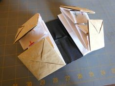 Chinese Sewing Box workshop with Erin Sweeney by Elissa Campbell