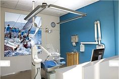 Ondernemen - De tien mooiste behandelkamers - dental INFO