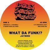 What Da Funk! [12 inch Vinyl Single]