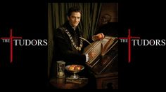 13B - James Frain as Thomas Cromwell in 'The Tudors' - Wallpaper