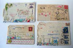 snail mail ideas - Google zoeken