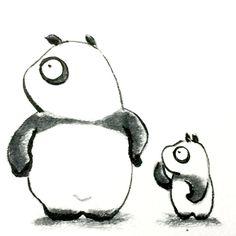 【一日一大熊猫】 2015.5.3 親と同じ職業に就きたい子供は 3割程度らしいね。 大変そうとか稼げなさそう等の理由が多いとか。 僕は何にも考えてなかったなぁ...ハハハ(^_^;) #将来の仕事 #パンダ http://osaru-panda.jimdo.com