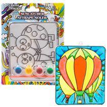 Bulk Plastic Suncatcher Craft Sets at DollarTree.com