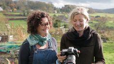 Join Norwegian photographer Marte Marie Forsberg for a short introduction class…