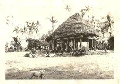 American Samoa, a friendly island.