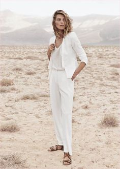 SUMMER INSPIRATION: WHITES OF SUMMER | THE STYLE FILES