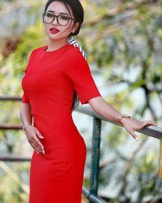 "Nepali Heroine on Twitter: ""रेड लुक्समा अलिषा राई.. Alisha Rai… "" Beautiful Girl Image, Beautiful Women, Cute Beauty, Best Model, Tamil Actress, Girls Image, Stylish Girl, Celebrity Pictures, Female Models"