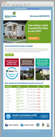 7 Best Vacation Rental Email Templates Images Email