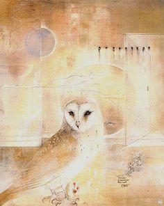 Image detail for -Art of Susan Seddon Boulet