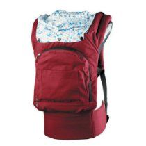Ecosusi Coolness Front and Back Baby Carrier Red Hip Problems, Best Baby Carrier, Baby Carriers, Backpacks, Bags, Red, Cotton, Handbags, Backpack