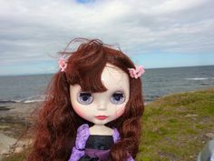 https://flic.kr/p/wTDG3w   A Pirate Surveying the Local Coastline...   I wonder what she is plotting?  As you can kind of see it was very windy so she left her pirate hat in the car...