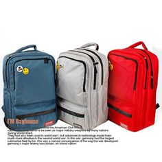 f38f6f715728  ZooYork  Bagpack that s actually functional. Man Bags